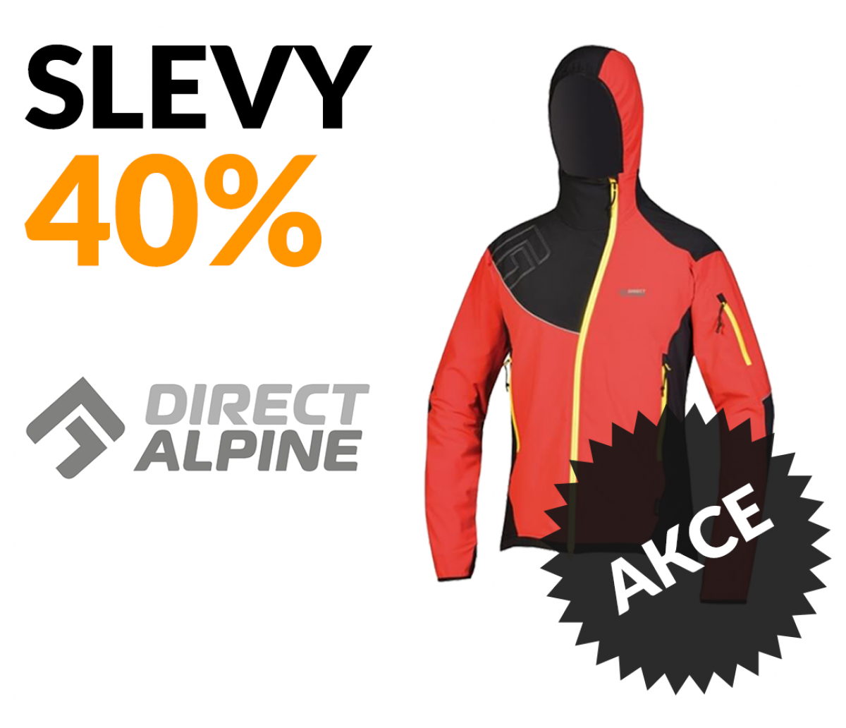 f45b77b9a 40 % zľava na modely značky Direct Alpine | www.worksafety.cz