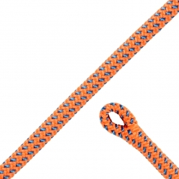 Teufelberger TACHYON Slaiced Orange-Blue 11,5mm