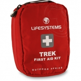Lifesystems lekárnička Trek First Aid Kit