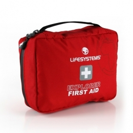 Lifesystems lékárnička Explorer First Aid Kit