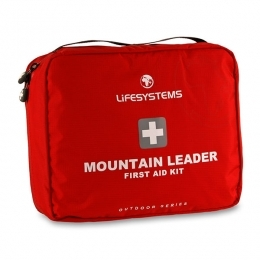 Mountain lekárnička Leader First Aid Kit
