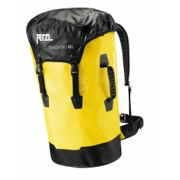 PETZL vak TRANSPORT 45 l