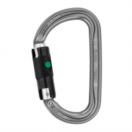 PETZL karabína AmD BALL-LOCK