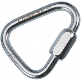 CAMP mailona DELTA QUICK LINK STAINLESS 8mm