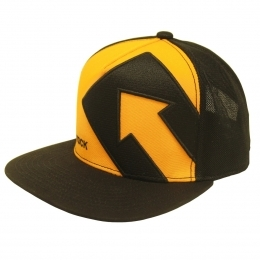 Singing Rock kšiltovka SNAPBACK HAT