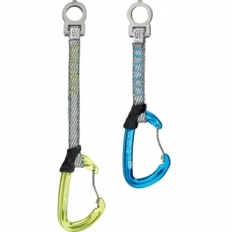 Climbing Technology expreska ke šroubům ICE HOOK