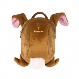 LittleLife batoh Animal Toddler Backpack - Rabbit