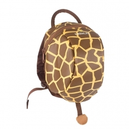 LittleLife batoh Animal Toddler Backpack Giraffe