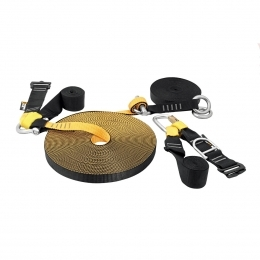 Singing Rock set SLACKLINE 25m