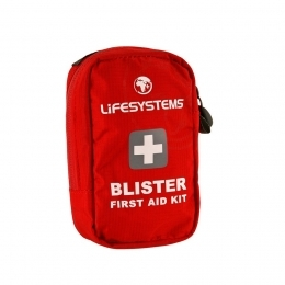 Lifesystems lékárnička Blister First Aid Kit