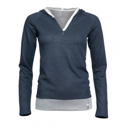 Chillaz mikina Twisty Hoody Women