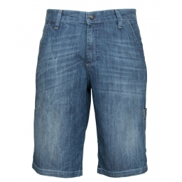 Chillaz kraťasy Shorty Men Indigo