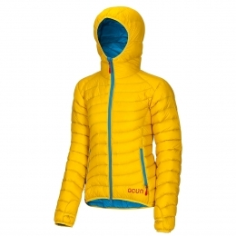 OCÚN dámská bunda Tsunami Down Jacket Women