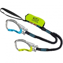 Climbing Technology ferratový tlumič HOOK - IT SET
