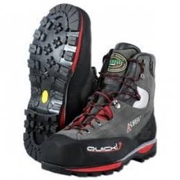 Arbpro Cervino Wood Qickstep neporezné topánky 1cbc62ec3a