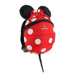 LittleLife batoh Disney Toddler Backpack Minnie