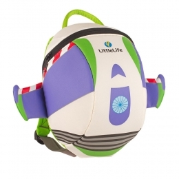LittleLife batoh Disney Kids Backpack - Buzz Lightyear