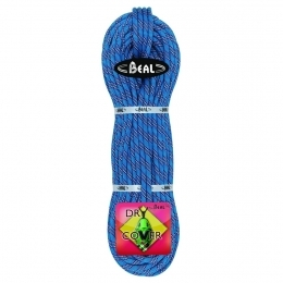 BEAL lano TOP GUN II 10,5mm MOUNTAIN LINE