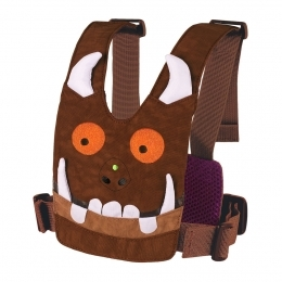 LittleLife vodící kšíry SAFETY HARNESS GRUFFALO