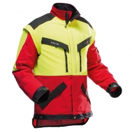Pfanner KlimaAIR® Forest Jacket bunda