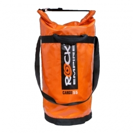 Rock Empire vak na lano Cargo Roll - 55L