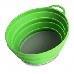 Lifeventure skladacia miska Ellipse Flexi Bowl