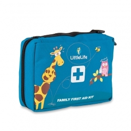 LittleLife lékárnička Family First Aid Kit