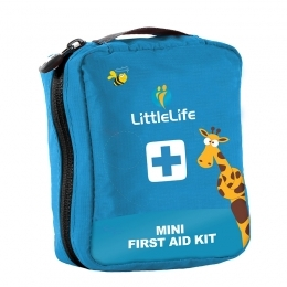 LittleLife lékárnička Mini First Aid Kit