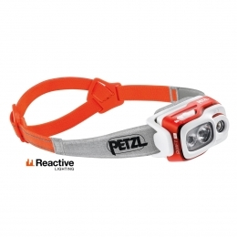 PETZL čelovka SWIFT RL