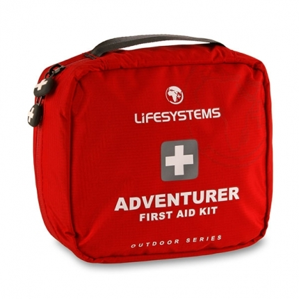 Lifesystems lékárnička Adventurer First Aid Kit