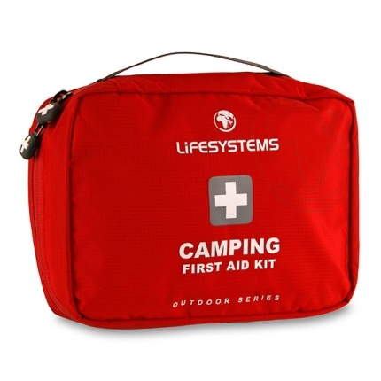 Lifesystems lékárnička Camping First Aid Kit