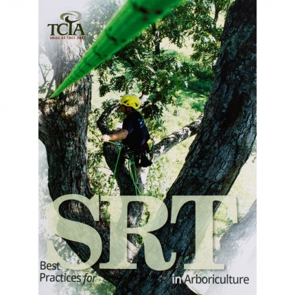Best Practices for SRT in Arboriculture - kniha