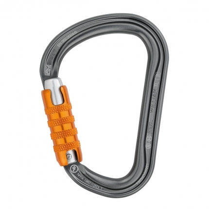 PETZL karabina WILLIAM TRIACT-LOCK 2016