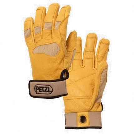 PETZL rukavice CORDEX PLUS