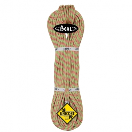 BEAL lano ICE LINE 8,1mm MOUNTAIN LINE