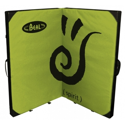BEAL bouldermatka DOUBLE AIR BAG