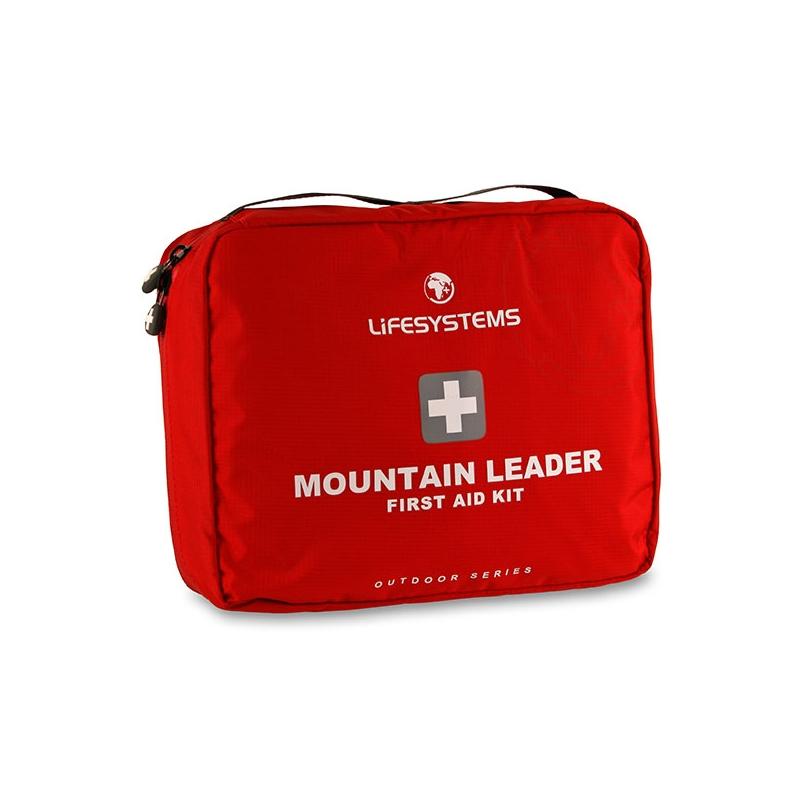 a3d55c15f5 Lifesystems lékárnička Mountain Leader First Aid Kit