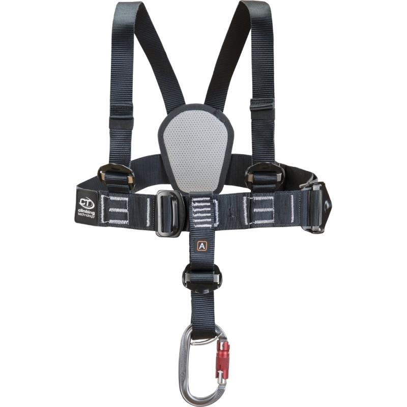Climbing Technology hrudní úvazek AIR TOP - 1 cd3bde2d96