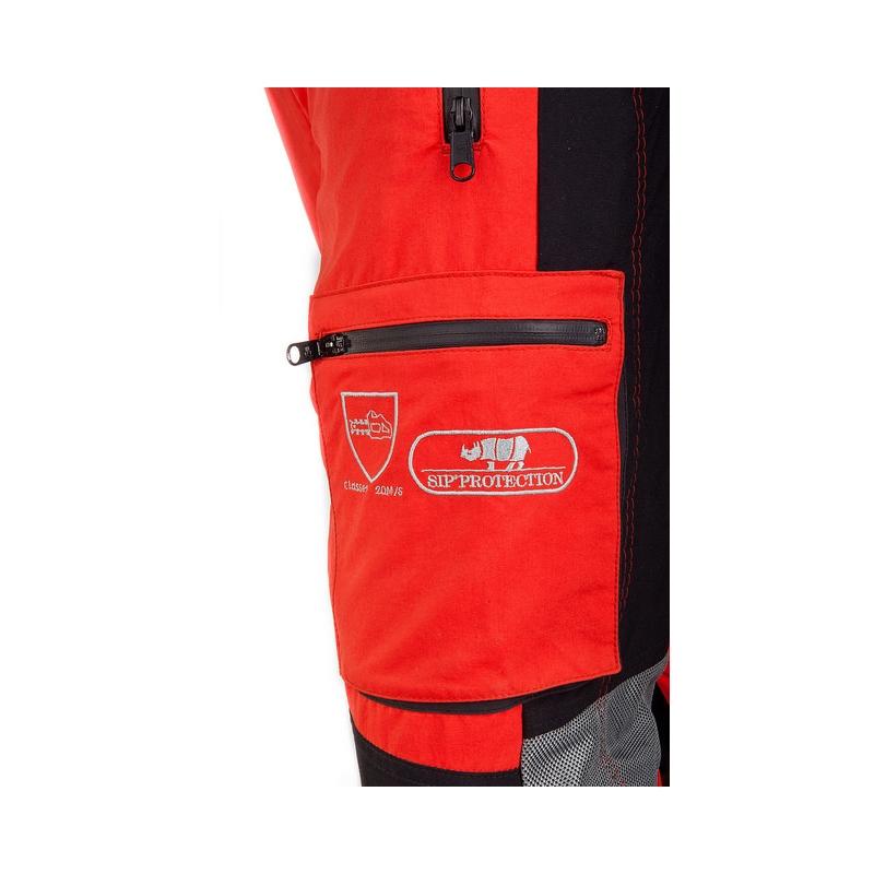 Sip Protection 1SPV neprořezné kalhoty - 6 3d090b264c