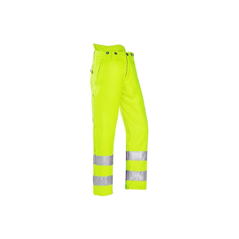 Sip Protection 1SP9 neprořezné kalhoty s vysokou viditelnost  dad35ac96a
