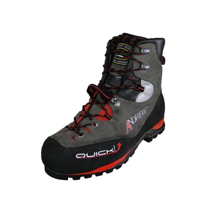 Arbpro Cervino Wood Quickstep neprořezné boty - 2 371b0c84d1