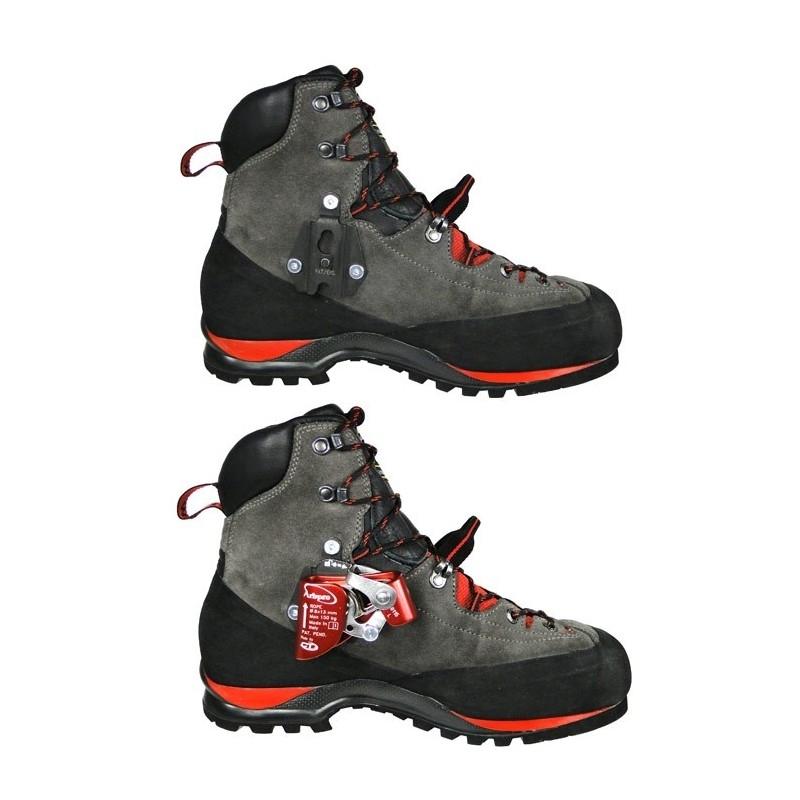 Arbpro Cervino Wood Quickstep neprořezné boty - 4 2e78cb1b09