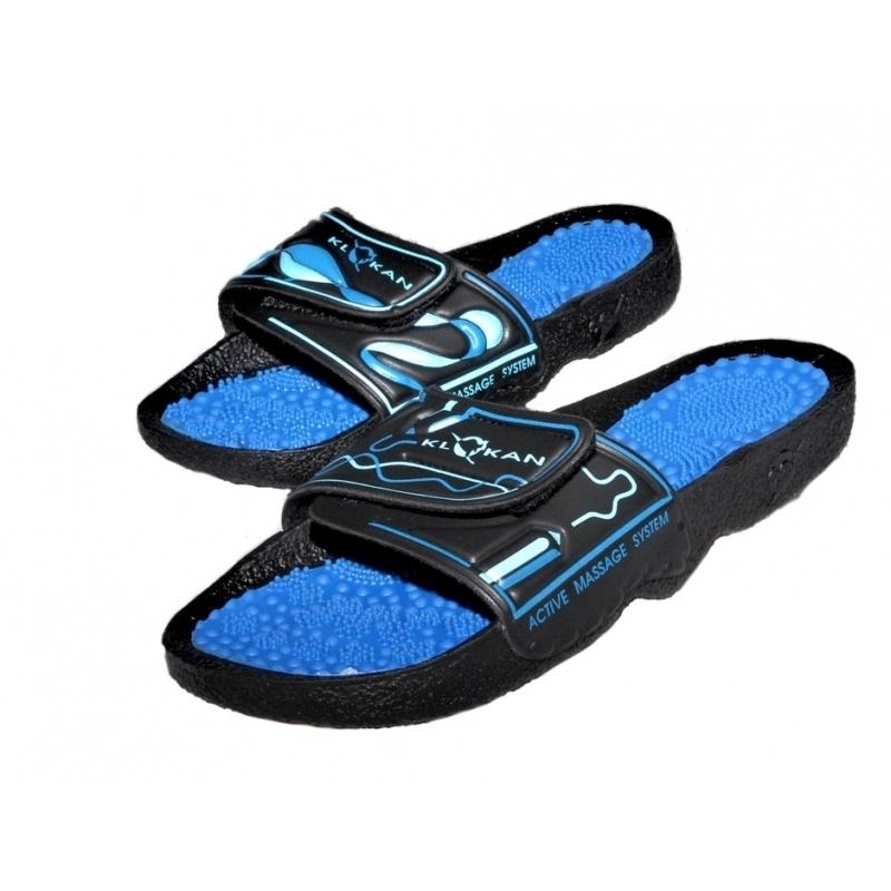 6a1f7a03a3f Moravia Plast KLOKAN - masážní obuv - unisex