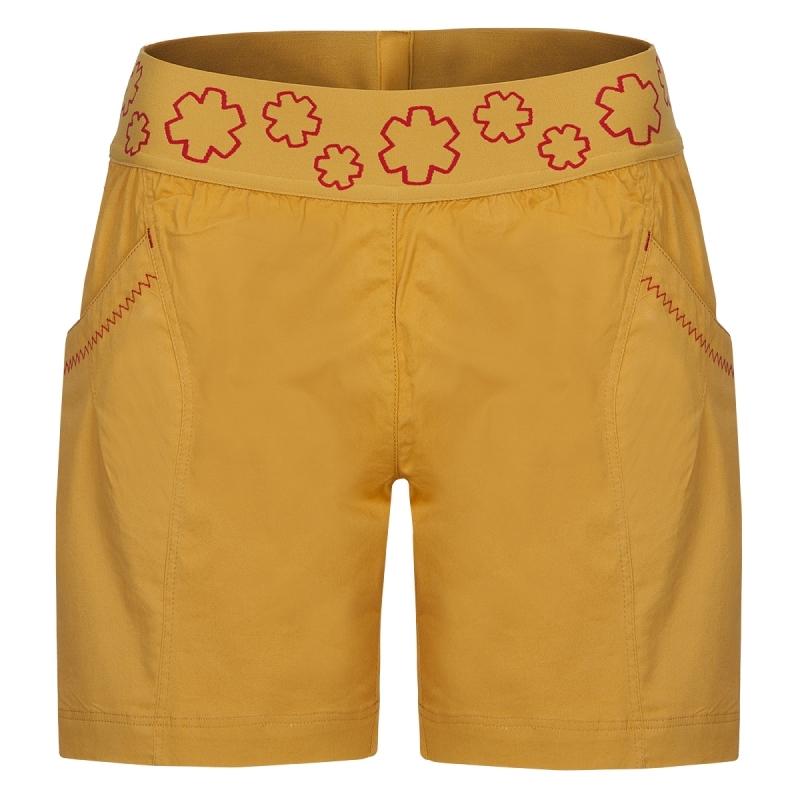 OCÚN dámske kraťasy Pantera shorts  11be9d7b34