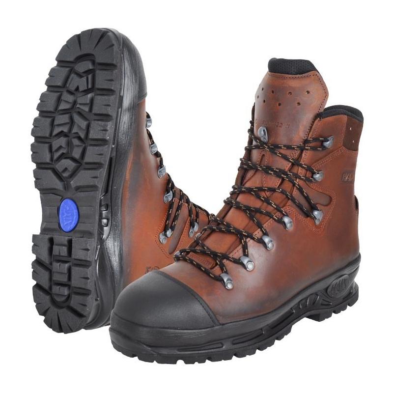 HAIX neporezné topánky Trekker Mountain  28234e1a974