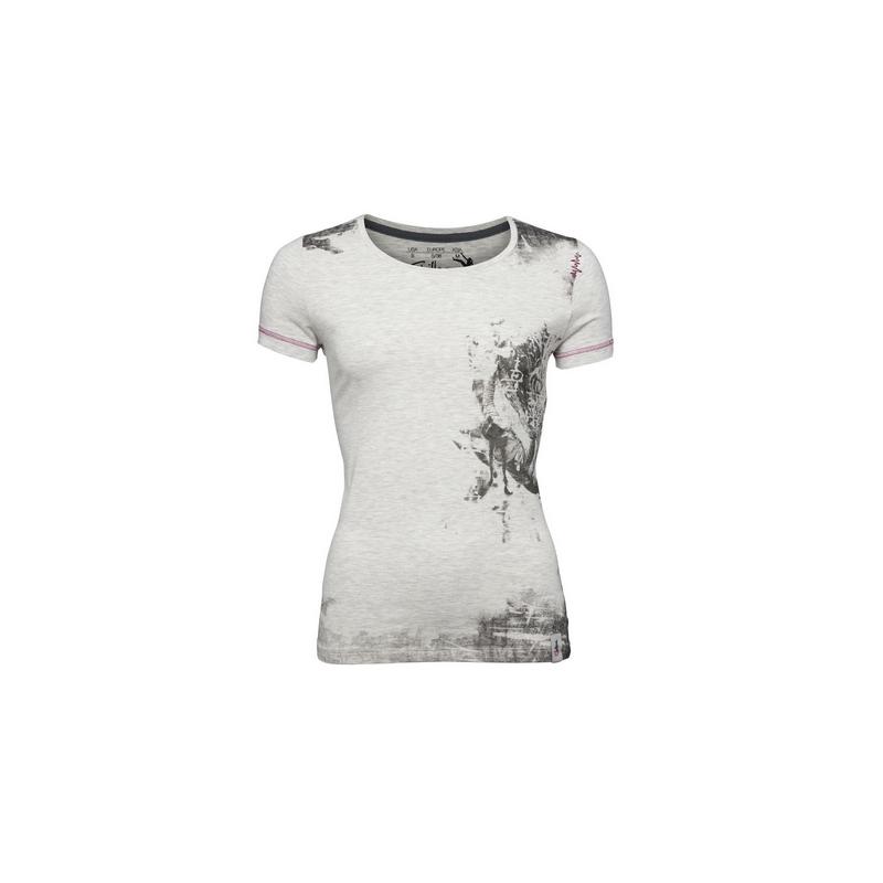 6ddd70a7d Chillaz tričko Gandia Climbing Style | www.worksafety.cz