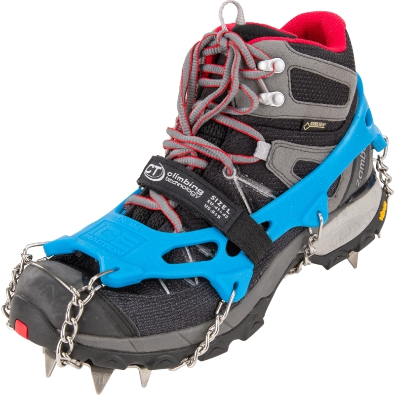 Climbing Technology nesmeky ICE TRACTION PLUS  3f44b2a9781